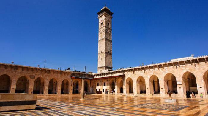 Минарет - что такое? Его роль в исламе и архитектуре