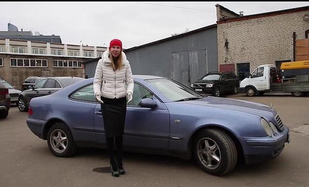 Елена Лисовская: биография и проект