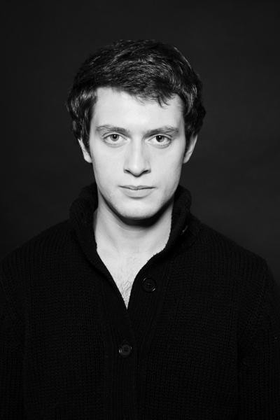 Актер Сергей Давыдов: биография и творческий путь