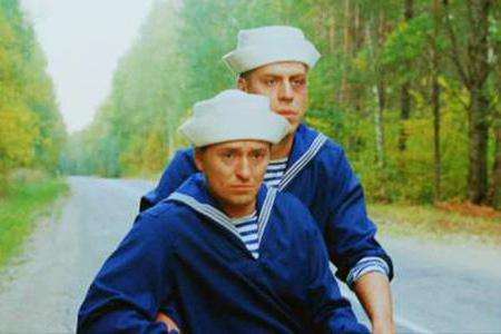 Фильмы про побеги из тюрем: список лучших