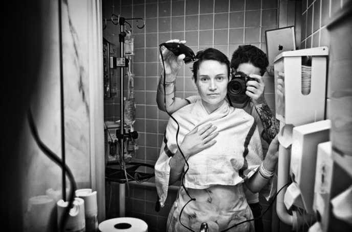 Любовь во всех ее проявлениях: 25 фото, которые тронут вас до глубины души