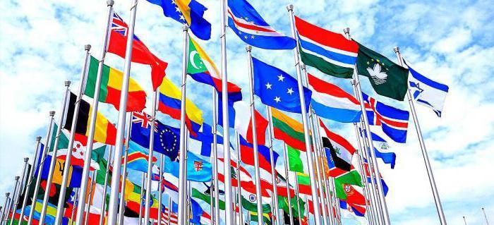 Официальные языки ООН. Останется ли русский?