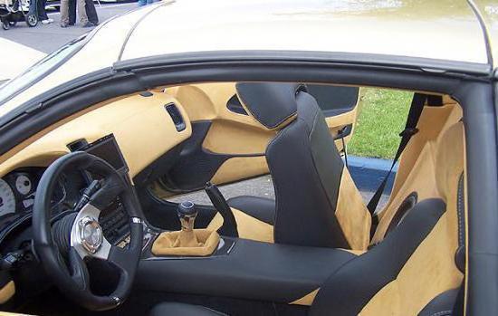 Что такое тюнинг автомобиля?
