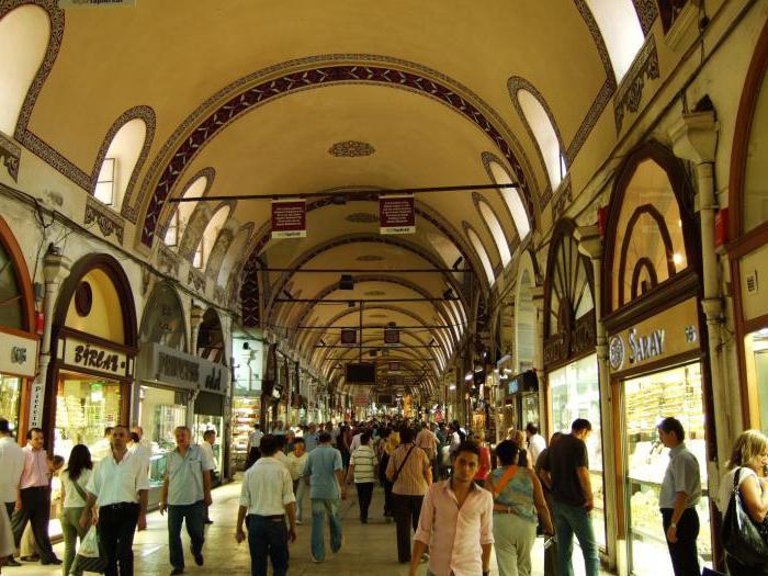 Что такое молл? Самые старые и крупные торговые центры мира