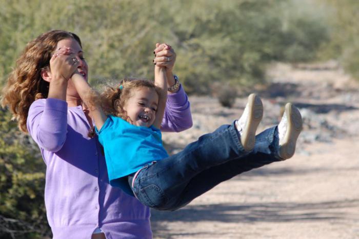 11 предложений, которые изменят жизнь вашего ребенка