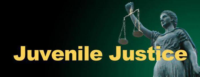 Ювенальная юстиция: что это такое? Ювенальная юстиция в РФ: состояние и перспективы