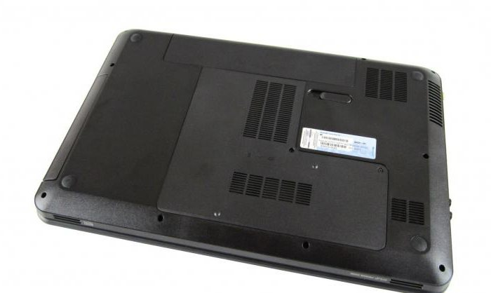 Ноутбук HP Pavilion G6: характеристики, фото и отзывы