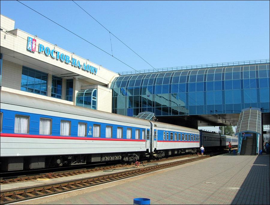 Ростов - Анапа. Расстояние и дороги