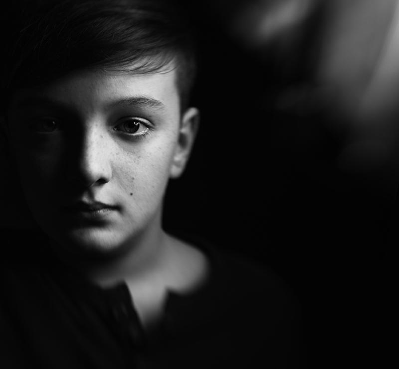 Трудное детство: Чему меня так странно и тяжело Жизнь учила?