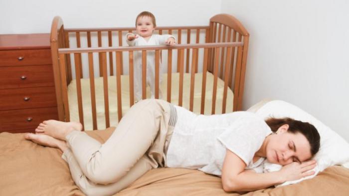 Две беременности подряд: с какими проблемами сталкивается женщина?