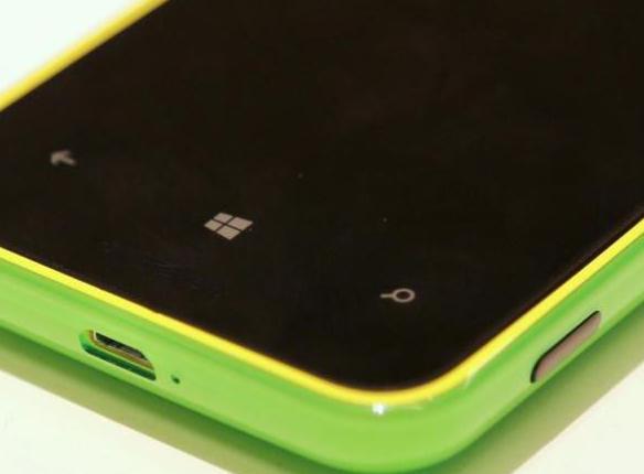 Смартфон Lumia 620: характеристики, сравнение с конкурентами и отзывы