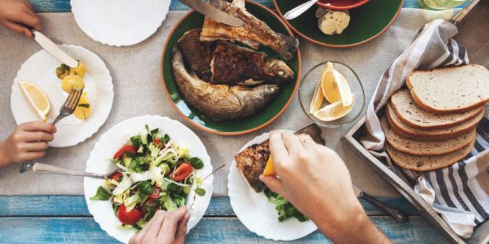 Оказывается, время, когда вы обедаете, имеет большое значение