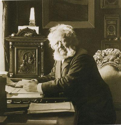 Ибсен Генрик: биография, произведения автора и интересные факты