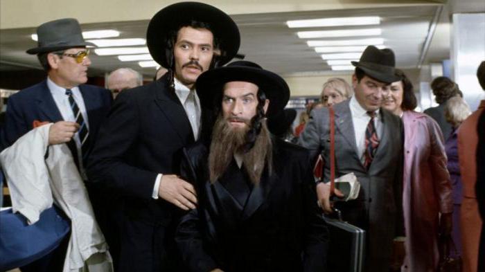 Знаменитые киноленты про евреев: фильмы о народе с богатой историей