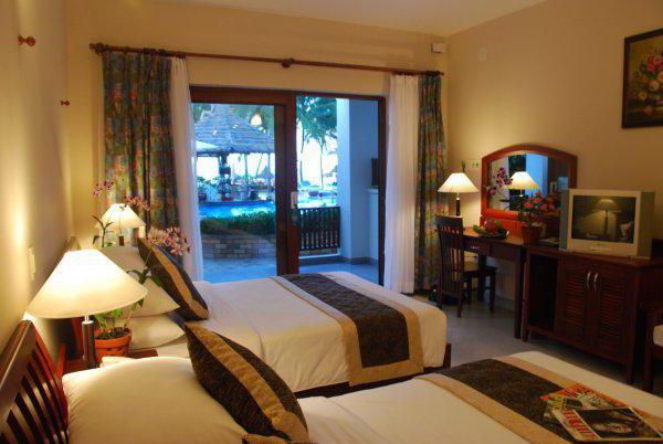 Отель Canary Beach Resort 3* (Вьетнам, Фантхьет): обзор, описание и отзывы туристов