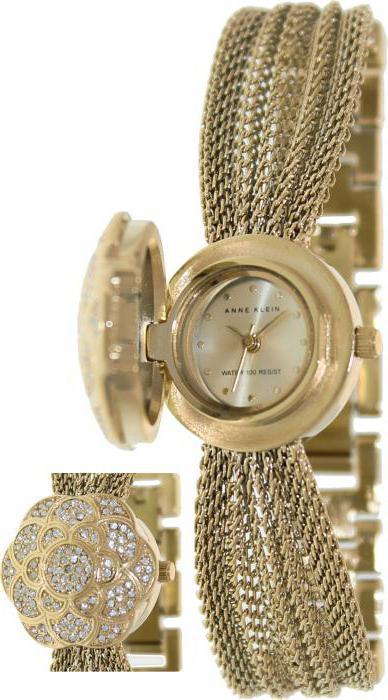 Часы анна кляйн с браслетами отзывы покупателей
