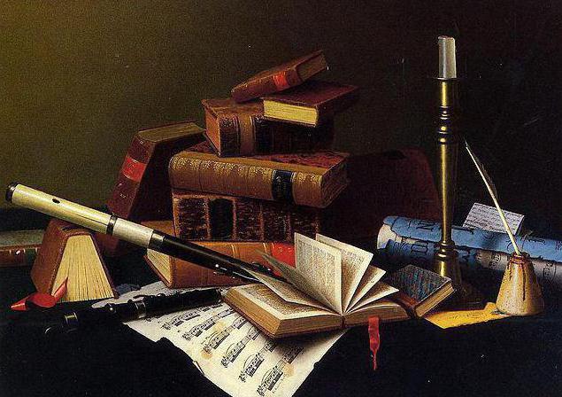 Жанр исторический в искусстве