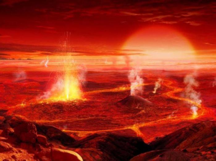 На первой найденной нами экзопланете была обнаружена вода
