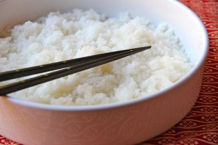 Как приготовить рис для суши в домашних условиях: рецепты