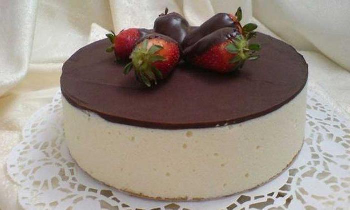 Рецепты торта птичье молоко с фото пошагового приготовления