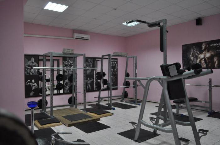Лучшие тренажерные залы Воронежа: рейтинг, описание и отзывы
