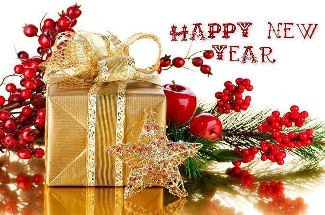 Статусы про Новый год: как создать в своем профиле праздничное настроение