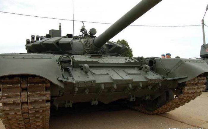 Танк Т-72Б3: технические характеристики, тип брони, вооружение, экипаж