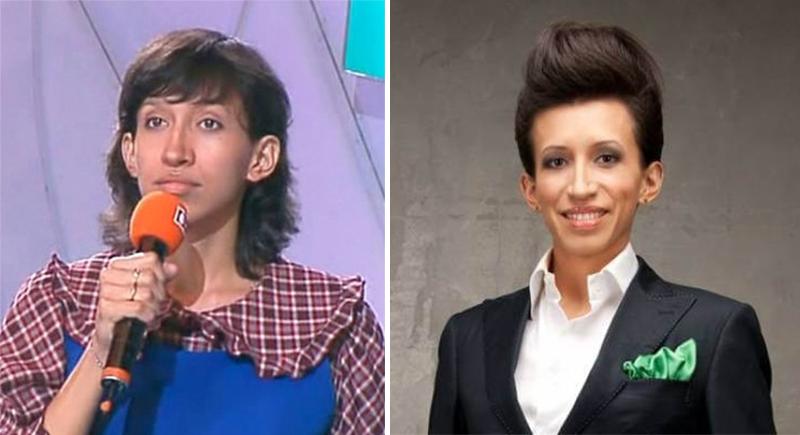 Блистательные участницы Comedy Woman в начале шоу и сейчас. А многие здорово изменились!