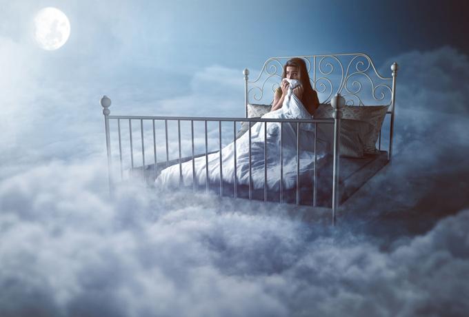 В какие дни недели снятся вещие сны?