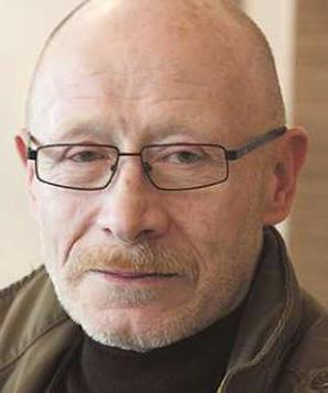 Виктор Проскурин, актер: биография, личная жизнь, фильмы