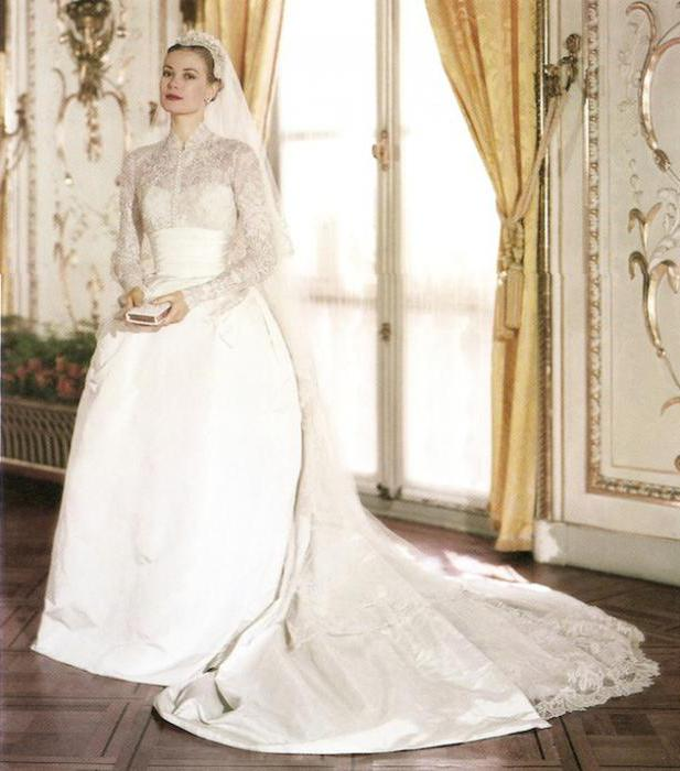Шикарные свадебные платья: различия по цене или фасону?
