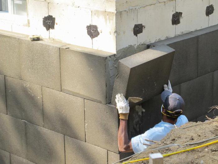 Таблица теплопроводности строительных материалов. Характеристики и сравнение строительных материалов
