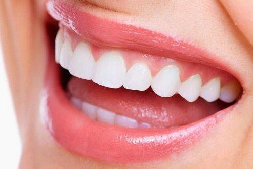 Почему тибетские монахи имеют белые и крепкие зубы