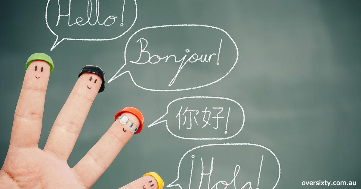 Почему люди, говорящие на двух языках, умнее остальных
