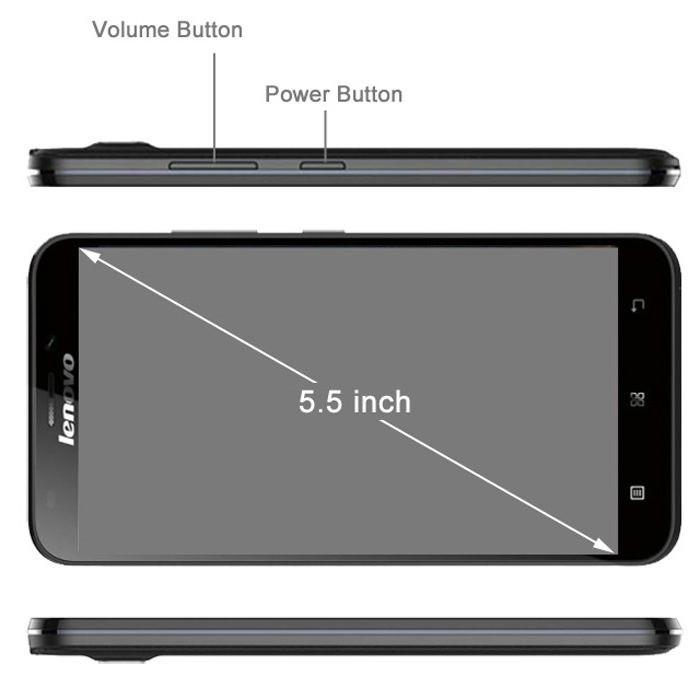 Смартфон Lenovo A916: отзывы владельцев, технические характеристики и особенности