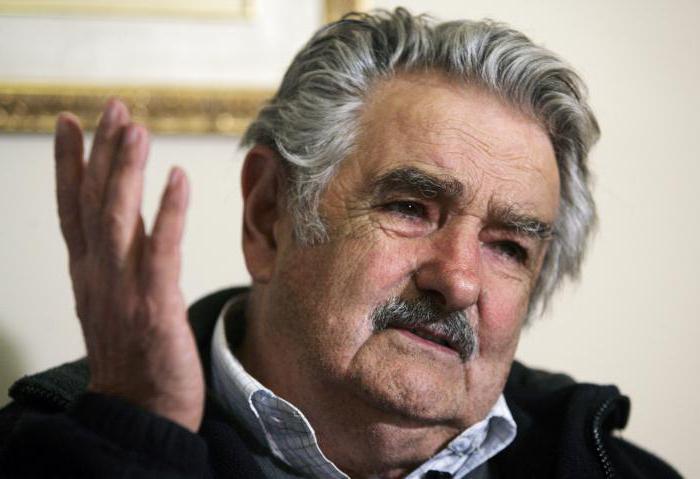 Президент Уругвая: биография, фото и интересные факты