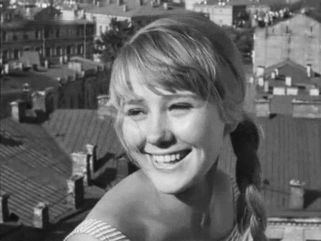 Савёлова Светлана Ивановна, актриса: биография, личная жизнь, фильмы, причина смерти