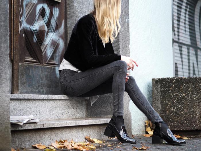 Могут ли узкие джинсы вызвать боль в спине?