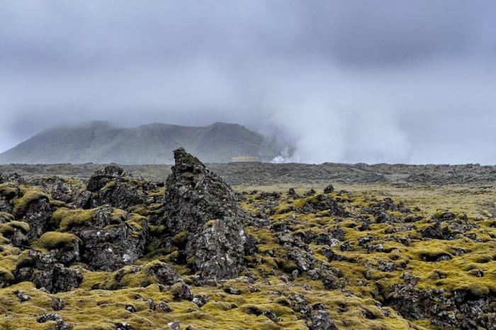 Ученые в Исландии успешно пробурили вулкан, чтобы добраться до его недр