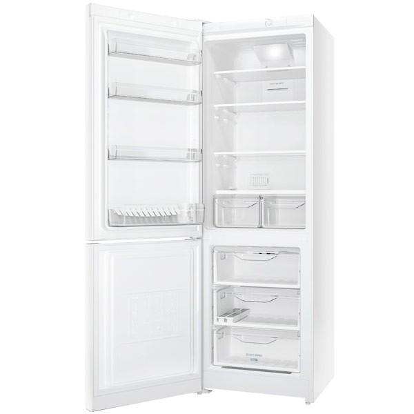 Холодильник Indesit DF 4180 W: обзор, характеристики и отзывы покупателей