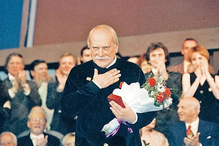 Пётр Фоменко, театральный режиссёр: биография, личная жизнь. Театр Петра Фоменко