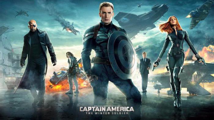 «Первый мститель: Другая война»: актеры и роли, сюжетная линия, отзывы
