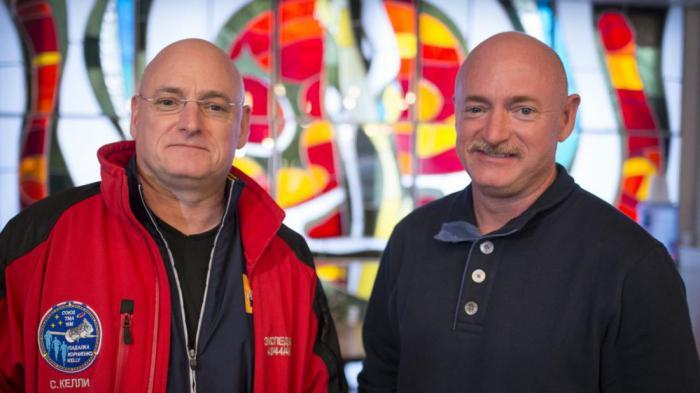 Первые результаты эксперимента НАСА на близнецах космонавтах удивили ученых