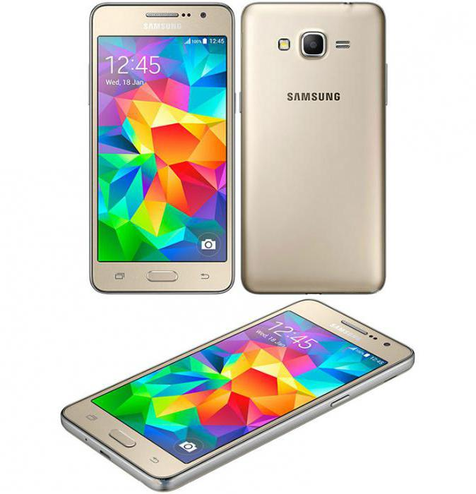Смартфон Samsung Grand Duos: характеристики, отзывы
