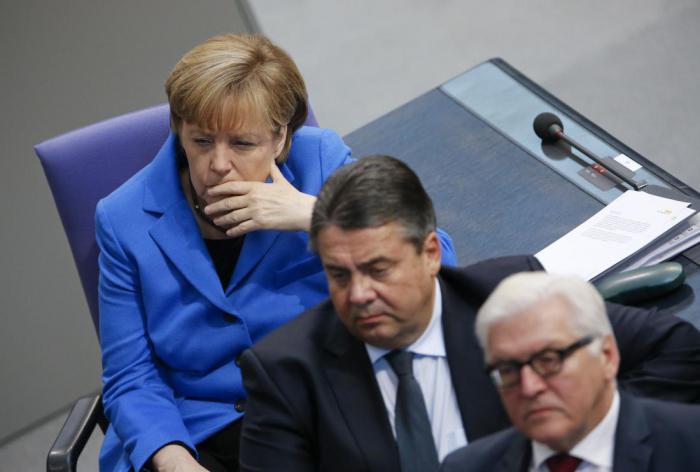 Что ожидать от Штайнмайера-президента?