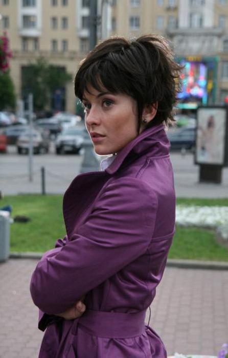 Актриса Екатерина Олькина: биография, личная жизнь. Лучшие фильмы и сериалы