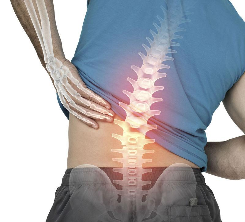 Физические упражнения от боли в пояснице