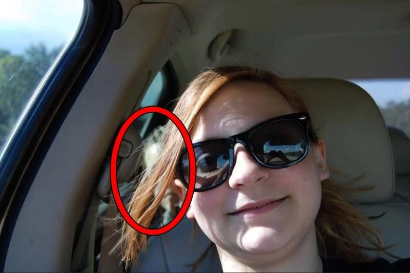 Она выложила фото дочери в Фейсбук. Спустя час женщина услышала в трубке напуганный голос подруги...