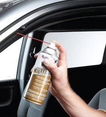Силиконовые смазки для автомобилей: виды, назначение, инструкция по применению