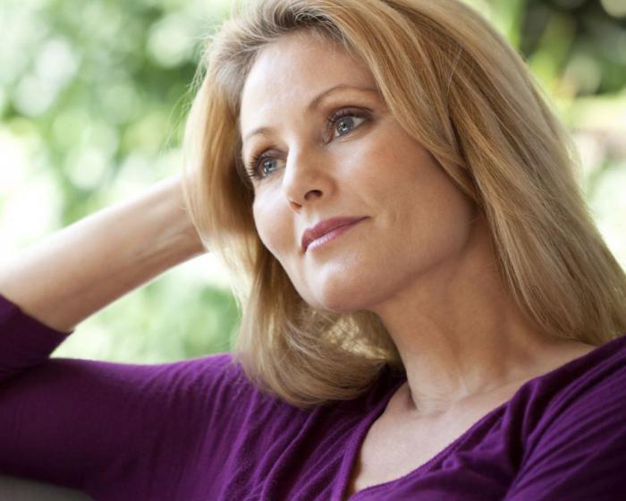 Что должна иметь каждая женщина в возрасте 40 лет?